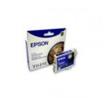 EPSON T049180 黑色墨水匣