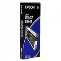 EPSON T544700 淺黑色墨水匣