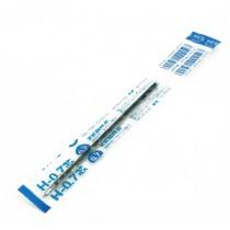 班馬牌 (LH-0.7) N5200F原子筆用替芯 - 藍色