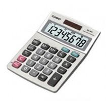 卡西歐 MS-80S 桌面型計數機 (8位)