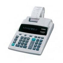 卡西歐 FR-2650T  列印出紙計數機 (12位)