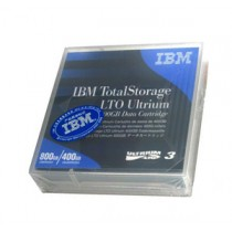 IBM 24R1922 LTO 3 (400/800GB) DATA TAPE