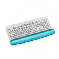 3M WRJ320BE 凝膠鍵盤腕墊(湛藍色)