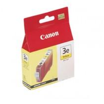 CANON BCI-3eY 黃色墨水匣