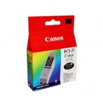 CANON BCI-21C 彩色墨水匣