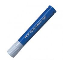 百樂牌 WBMAR-M 膠桿白板筆 - 藍色