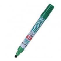 百樂牌 SCA-B 方咀箱頭筆 - 綠色