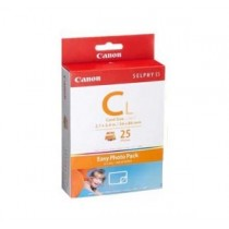 CANON E-C25L-2R EASY PHOTO PACK (25 SHEETS)