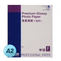 EPSON S042091 PREMIUM GLOSSY PHOTO PAPER A2 SIZE
