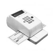MAX  EC-30A 電子支票機 (10個位)