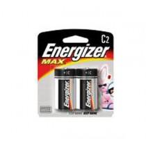 勁量鹼性電池 E-93 C Size (2粒裝)