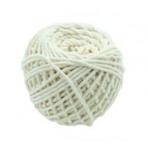 603 白棉繩球 (1/2磅)