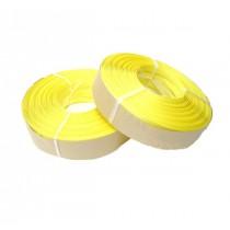 黃色手動打包機用膠帶