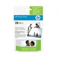 HP Q8893A  Pack Advance PH Paper(No.28+4R,25shts)