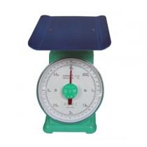 富士牌 D-5F 方盤機械秤磅 (5 公斤)