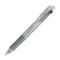班馬牌 B4SA1 四色按制原子筆 + 活芯鉛筆