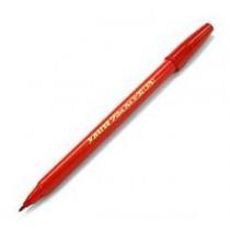 馬牌 M-30 簽字筆 -  紅色