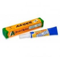 AA Gel 10 工業用啫喱超能膠 (20gm)