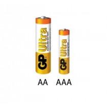 GP超霸 15A (AA) 特強鹼性電池 (2粒裝)