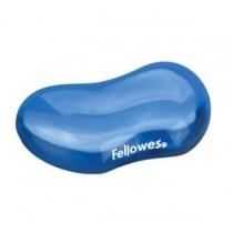 Fellowes FW91177 藍水晶啫喱前臂軟墊