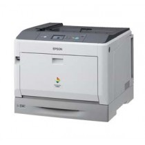 Epson AcuLaser C9300N A3 Color Laser Printer