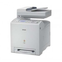 Epson AcuLaser CX29NF A4 Multi-function Color Laser Printer