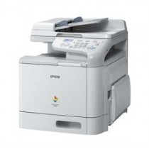Epson AcuLaser CX37DTN A4 Multi-function Color Laser Printer