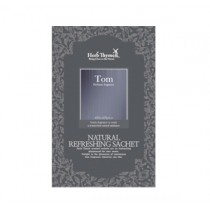 HERB THYME PERFUME SACHET (10ml) PSL SERIES PSL-10 (Tom)