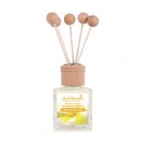 HERB THYME Perfume Aroma Reed Diffuser (120ml) RL Series RL-24 (Frangipani)