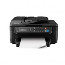 EPSON WORKFORCE WF-2661 多功能噴墨打印機