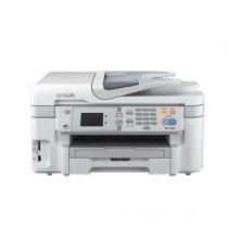 Epson WorkForce WF-3621多功能噴墨打印機