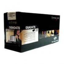 LEXMARK 08A0478 Black Toner (6K) For E322