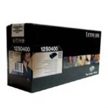 LEXMARK 12S0400 BLACK TONER FOR E220