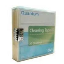 QUANTUM DLT 盒式清潔磁帶