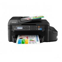 Epson CISS L655 Printer