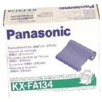 PANASONIC KX-FA134 FAX FILM (2ROLLS/BX)