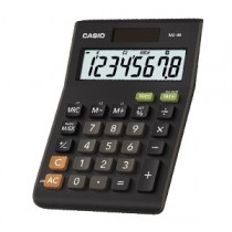 卡西歐 MS-8B 桌面型計數機 (8位)