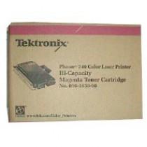 TEKTRONIX 016-1658-00 HI-CAPACITY MAGENTA TONER CARTRIDGE