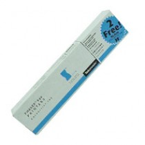 TEKTRONIX 016-1825-00 HI-CAPACITY 靛藍色墨水匣 5/2 COMBO PACK