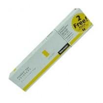 TEKTRONIX 016-1827-00 HI-CAPACITY 黃色墨水匣 5/2 COMBO PACK