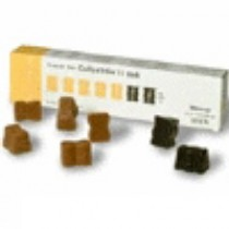 TEKTRONIX 016-1905-01 HI-CAPACITY 黃色墨水匣 5/2 COMBO PACK