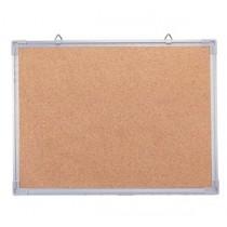 黃水松鋁邊告示板 (900 x 900mm)