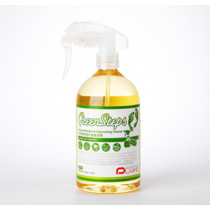 GreenSteps 天然植物性化油清潔劑 (500ml)