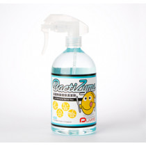 BactiZyme 益菌除臭環保清潔劑 (500ml)