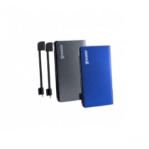 XPOWER PB8+ (X8) 8000MAH3.4AULTRA HIGHSPEED POWERBANK – BLUE (XP-PB8+-BL)