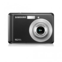 Samsung ES15 10.2 Mega-Pixels Digital Camera