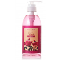 HERB THYME Body Wash BW Series BW-02 (Rose) 500ml