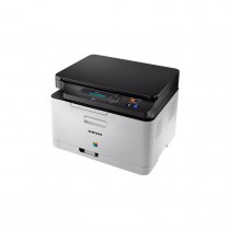 Samsung SL-C480FW Colour Laser Multifunction Printer