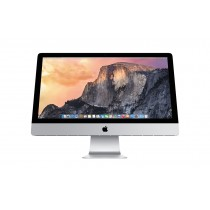 Apple iMac 27-inch with Retina 5k Display (NEW)