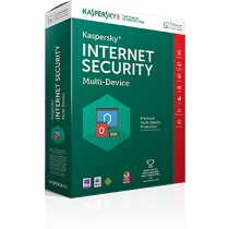 Kaspersky Internet Security Multi-Device Boxset 3 Years - 3 Devices Pack